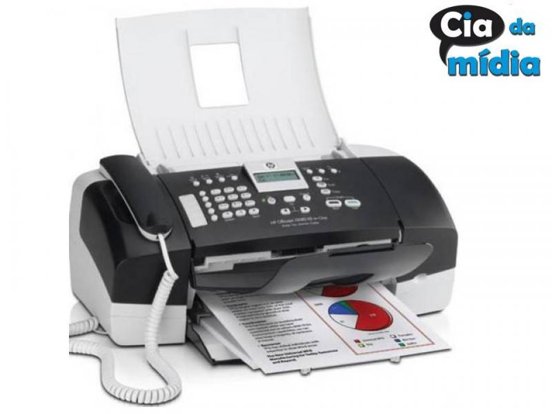 Cia da Mídia - Fax