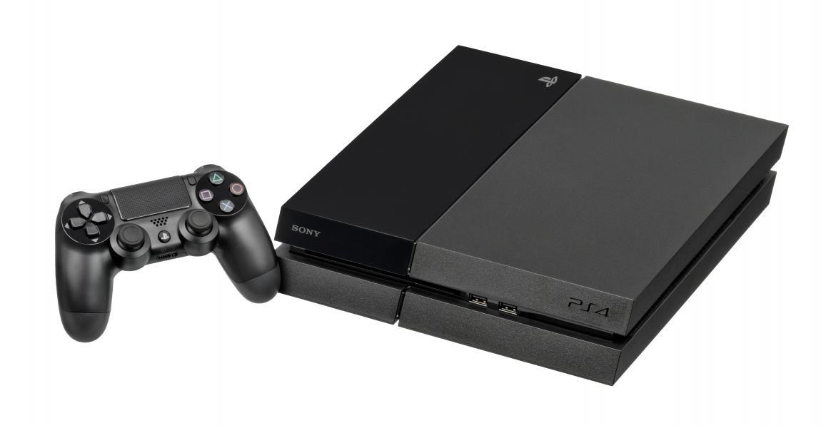 Cia da Mídia - Console PlayStation 4