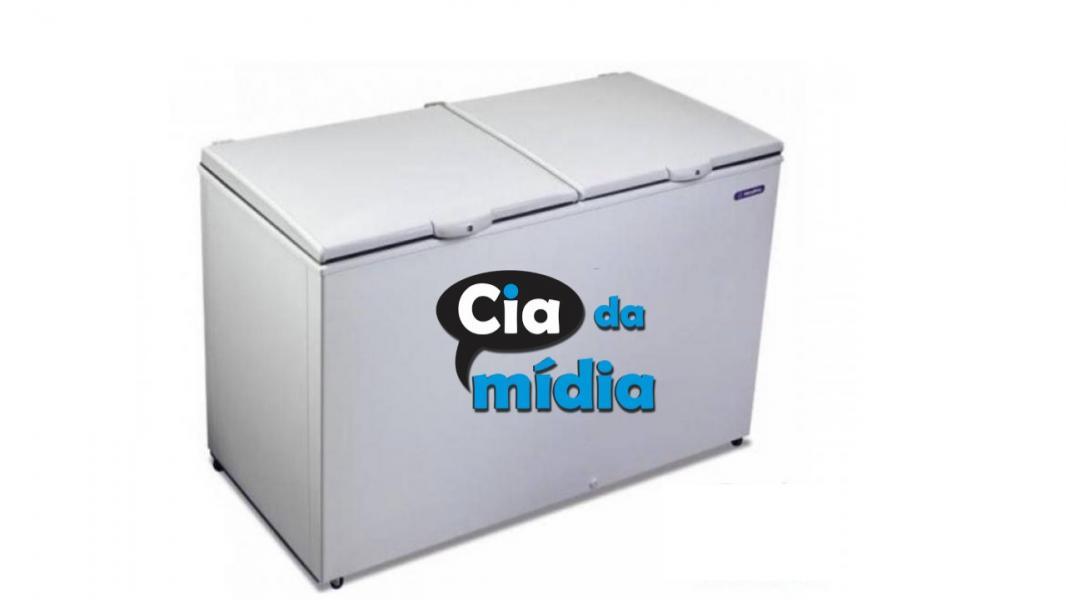 Cia da Mídia - Freezer